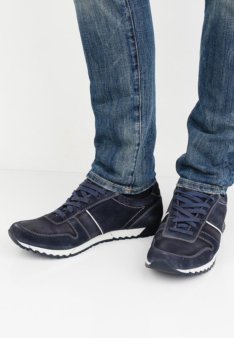Мужские кроссовки Bata 8439369: изображение 5