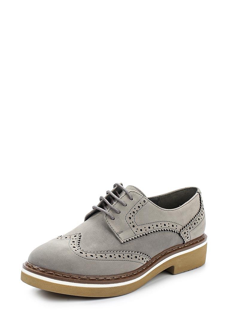Женские ботинки Bata 5292277
