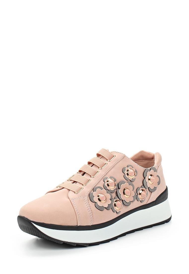 Женские кроссовки Bata 5495165