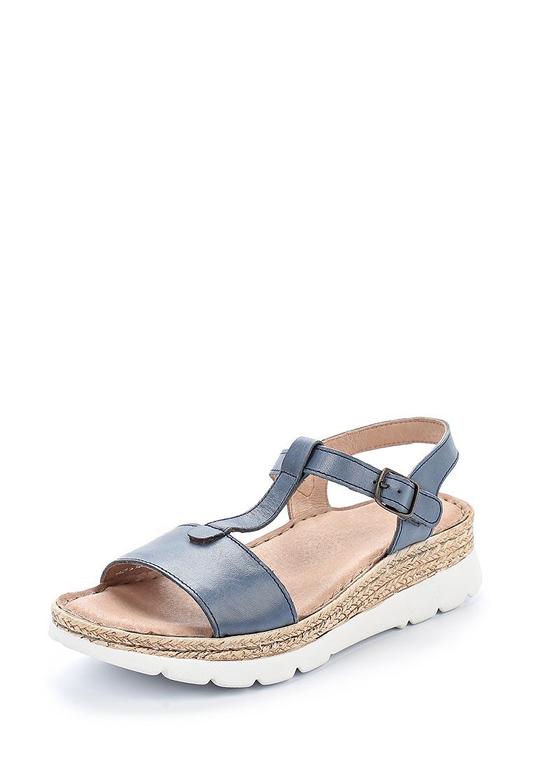 Женские сандалии Bata 5649126