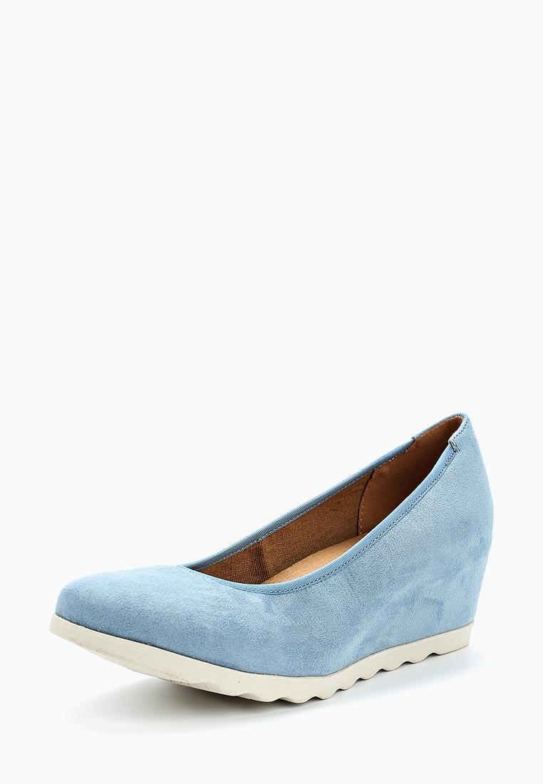 Женские туфли Bata 6299145