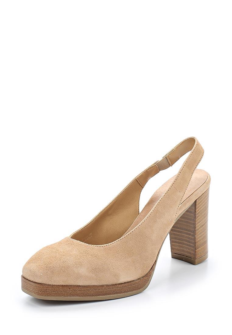 Женские туфли Bata 7238188