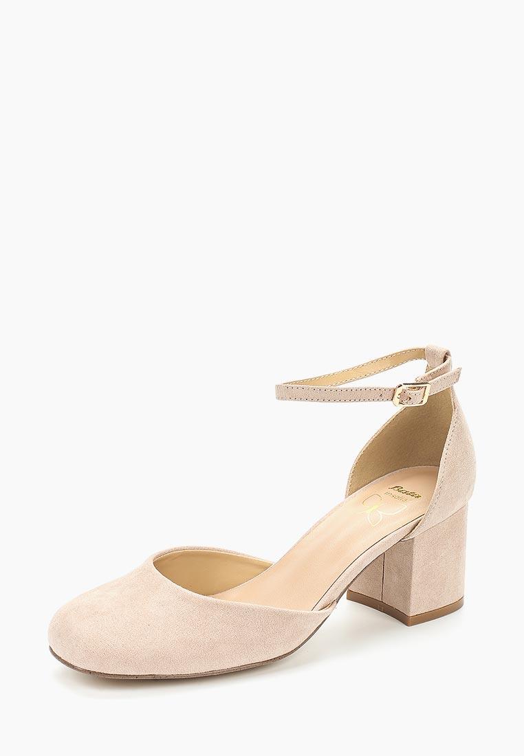 Женские туфли Bata 7295208