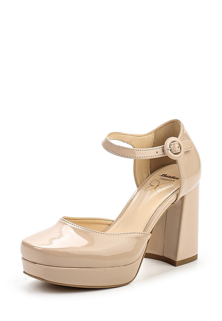 Женские туфли Bata 7218962