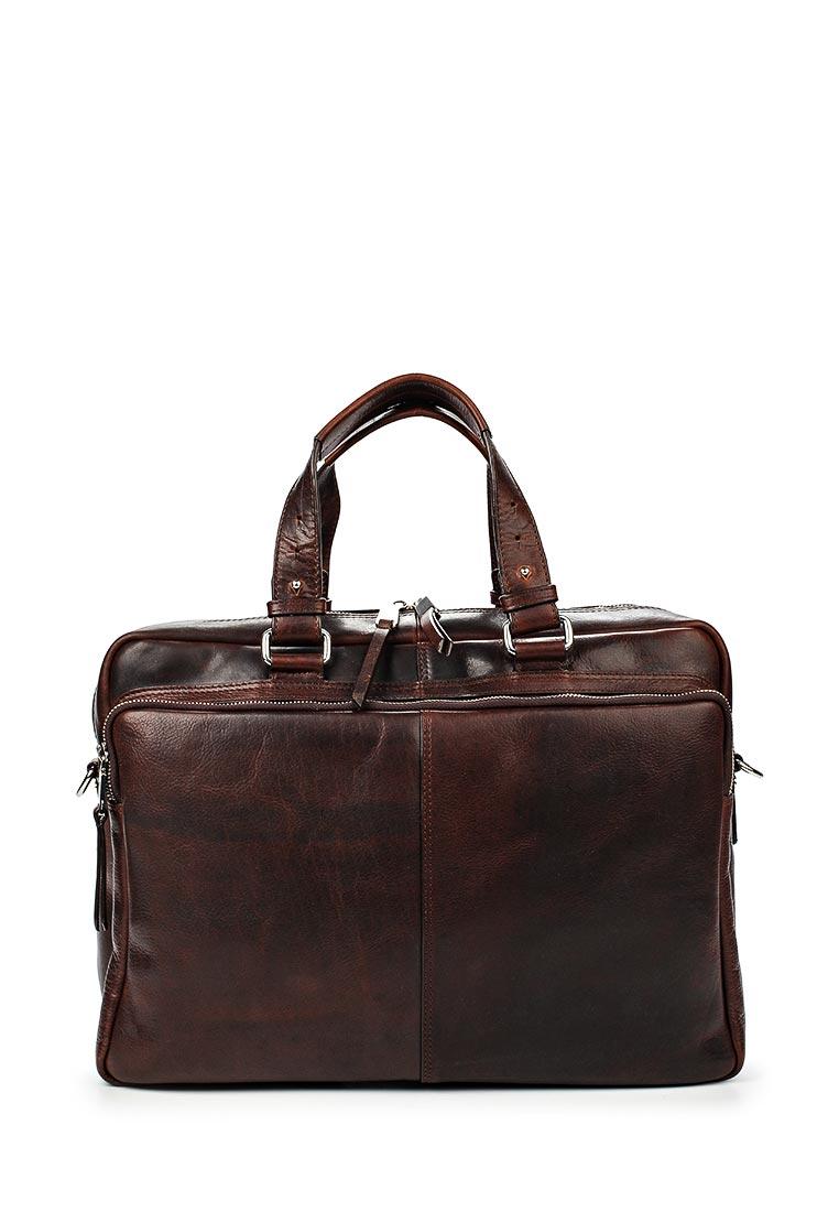 Кожаная сумка Bata 9644106: изображение 1