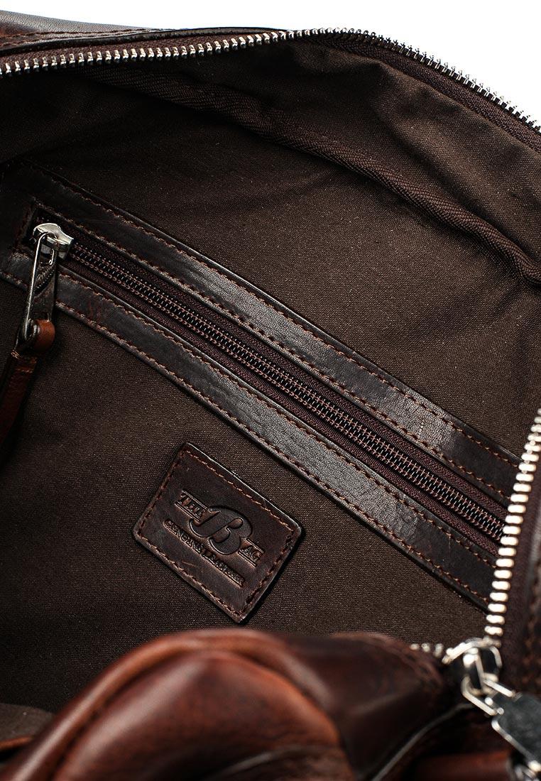 Кожаная сумка Bata 9644106: изображение 3