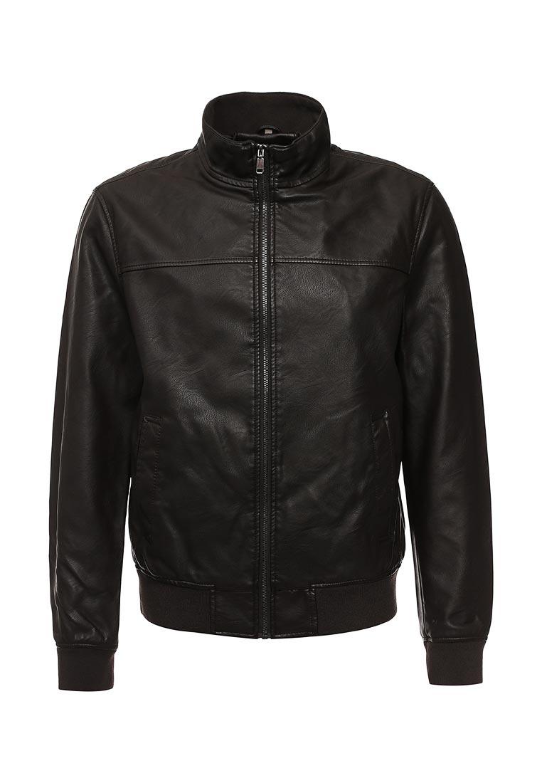Кожаная куртка Bata 9714175