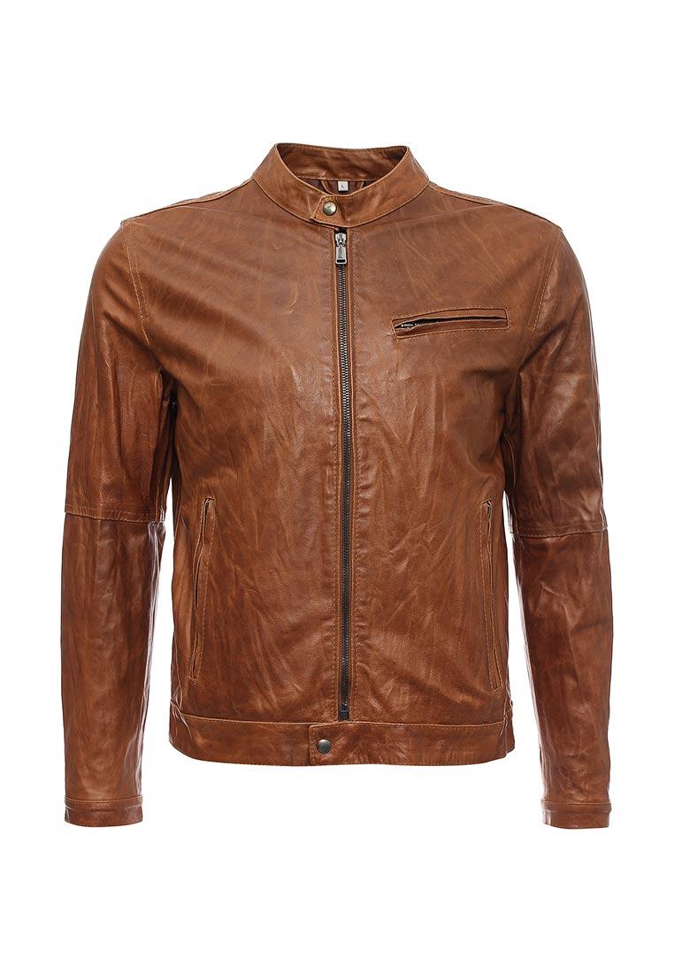 Кожаная куртка Bata 9743142