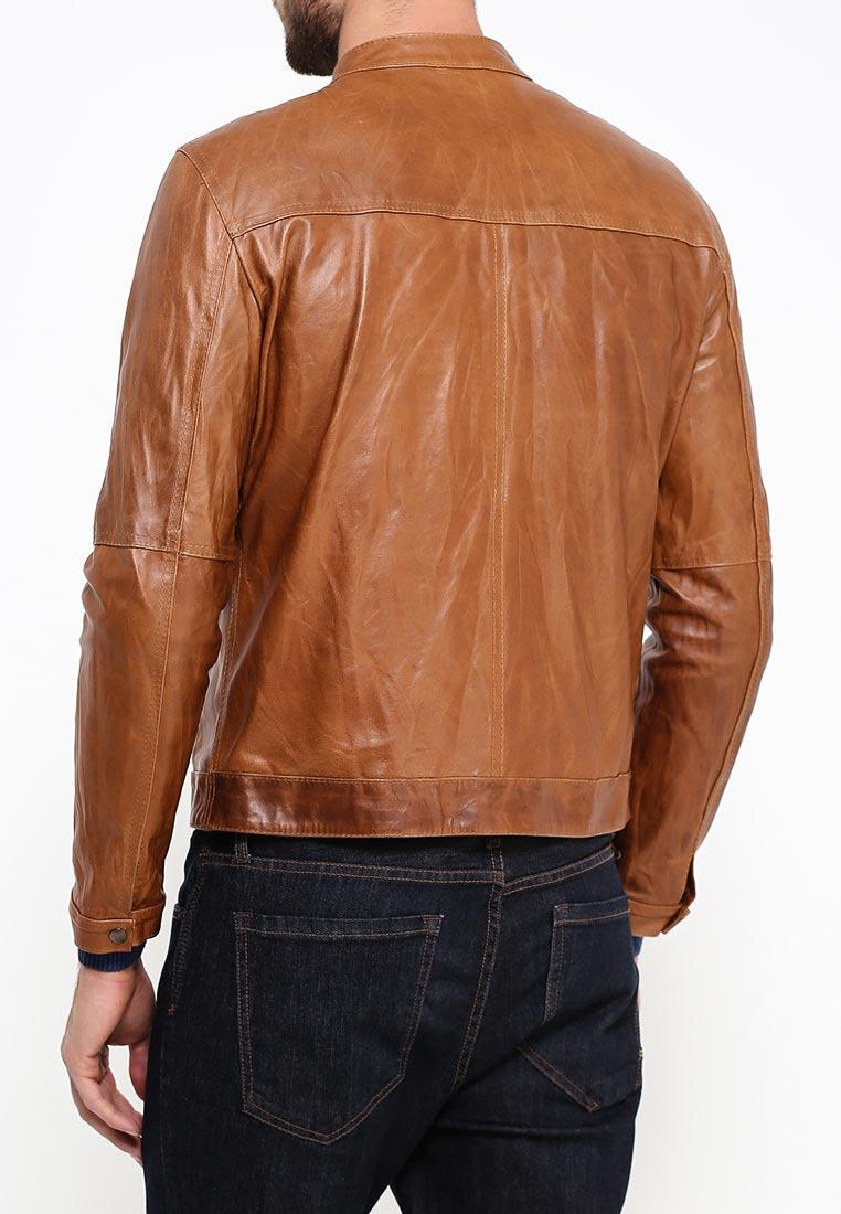 Кожаная куртка Bata 9743142: изображение 4