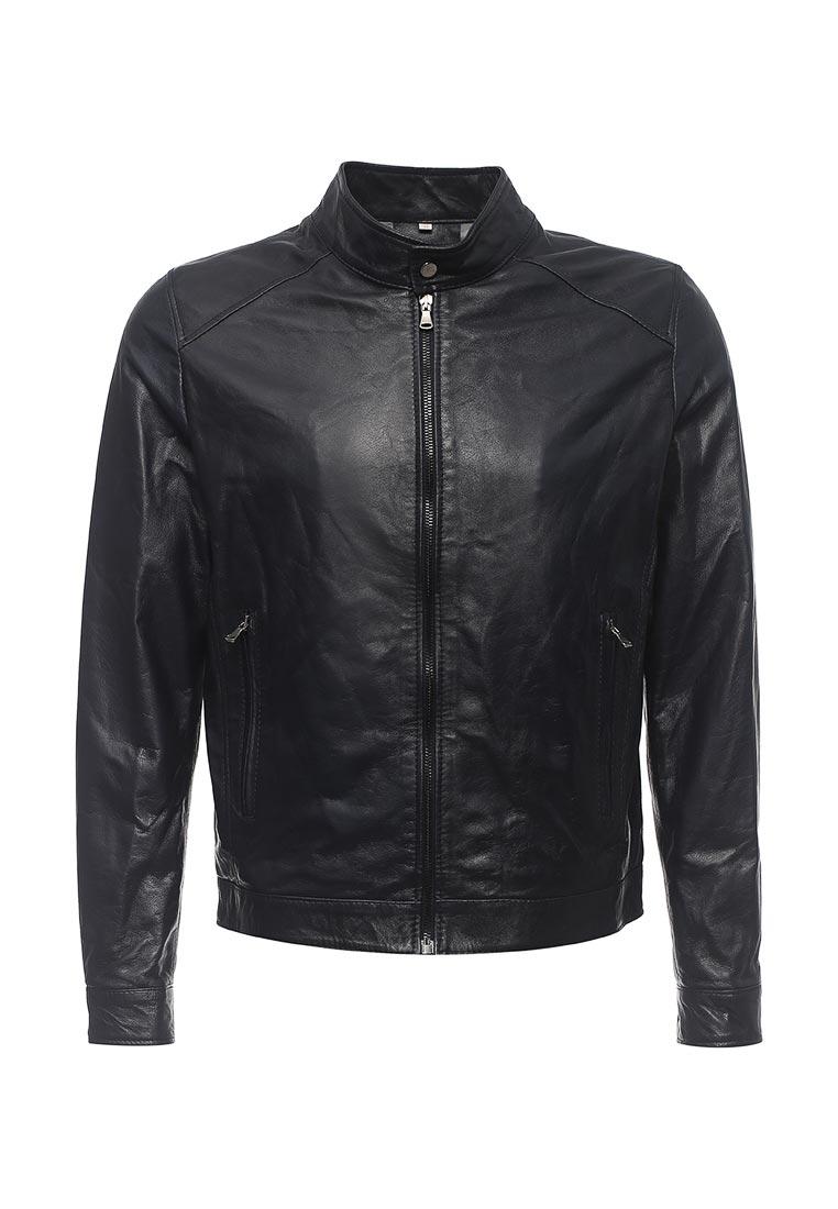 Кожаная куртка Bata 9749154