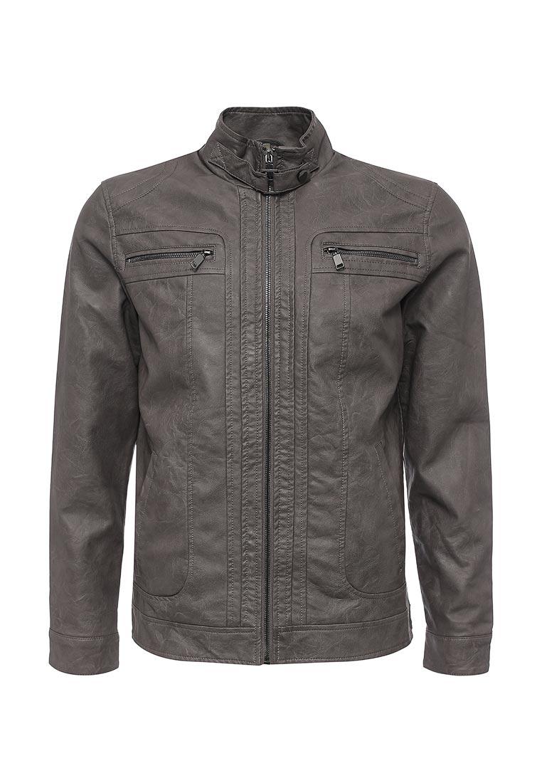 Кожаная куртка Bata 9712192