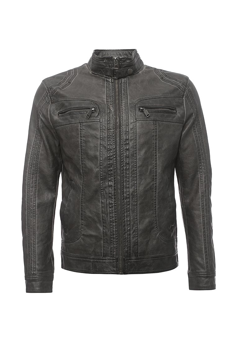 Кожаная куртка Bata 9712194