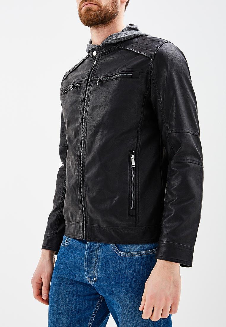 Кожаная куртка Bata 9716108