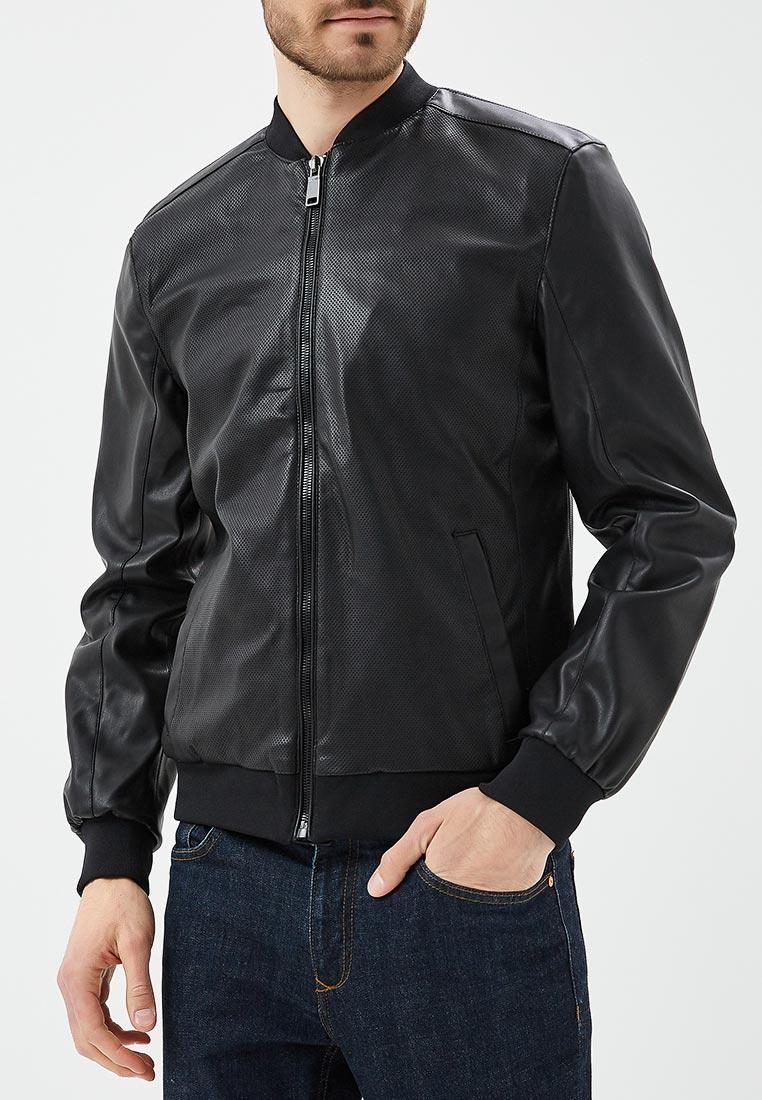 Кожаная куртка Bata 9716197