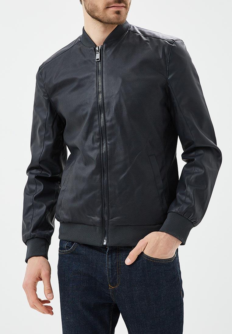 Кожаная куртка Bata 9719197