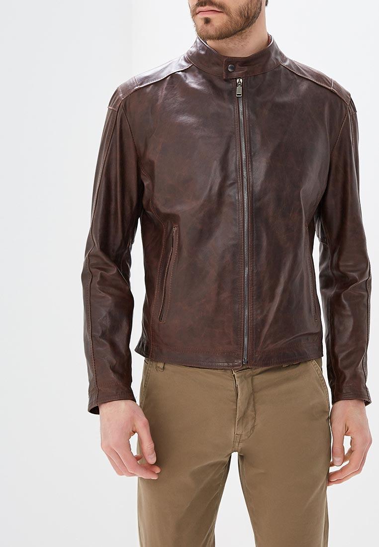 Кожаная куртка Bata 9744134