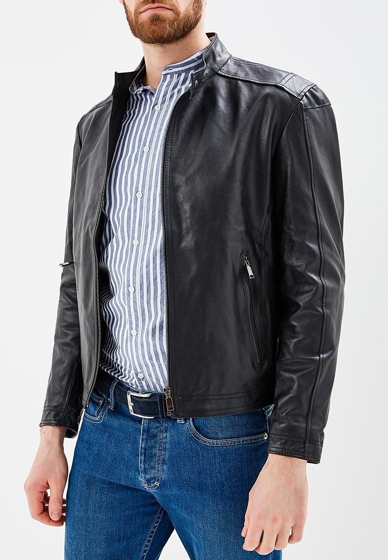 Кожаная куртка Bata 9746134