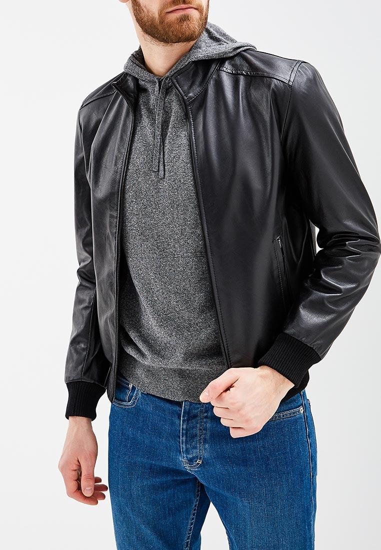 Кожаная куртка Bata 9746139