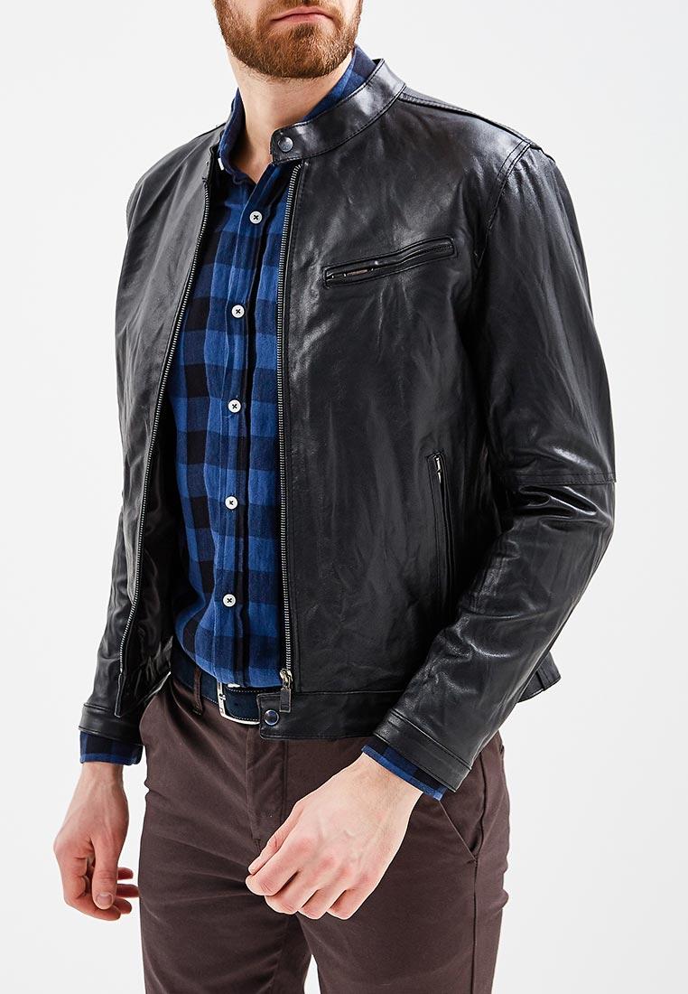 Кожаная куртка Bata 9746142