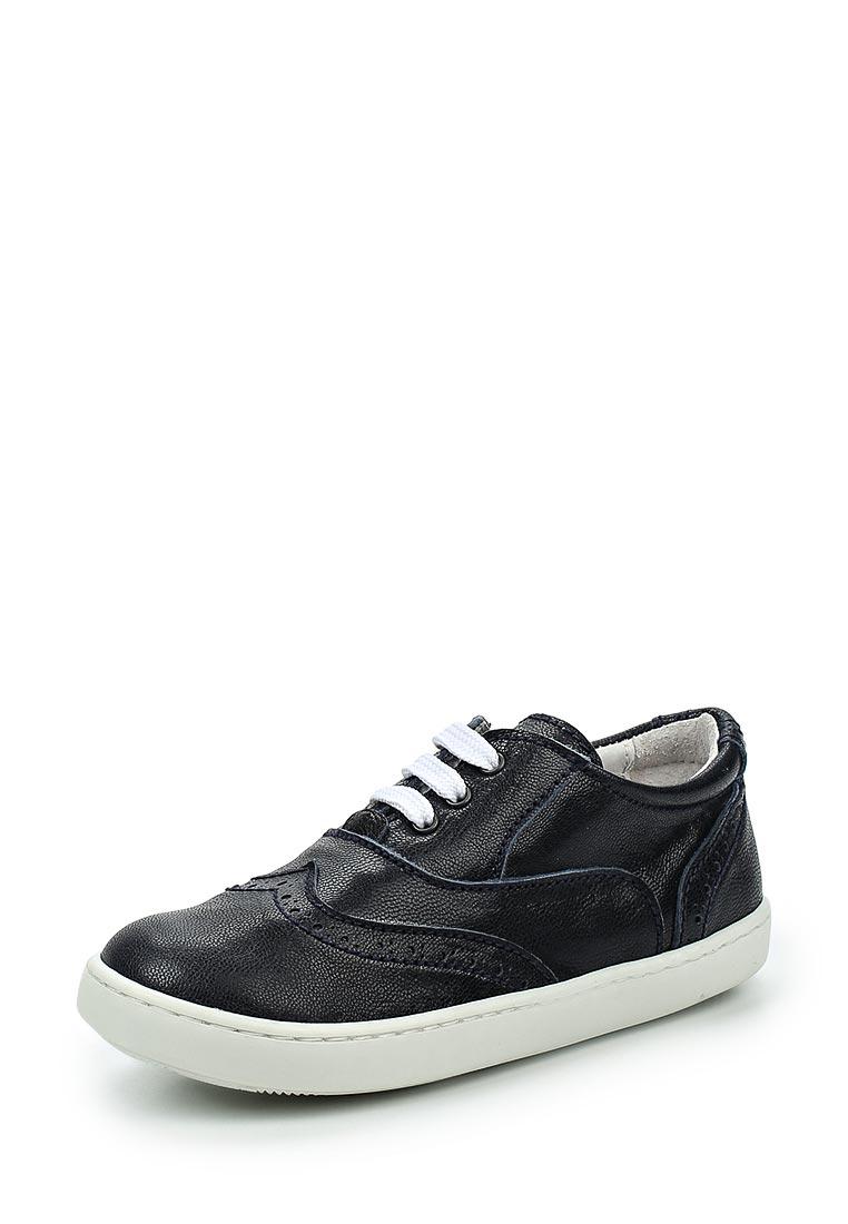 Ботинки для мальчиков Barritos 4238