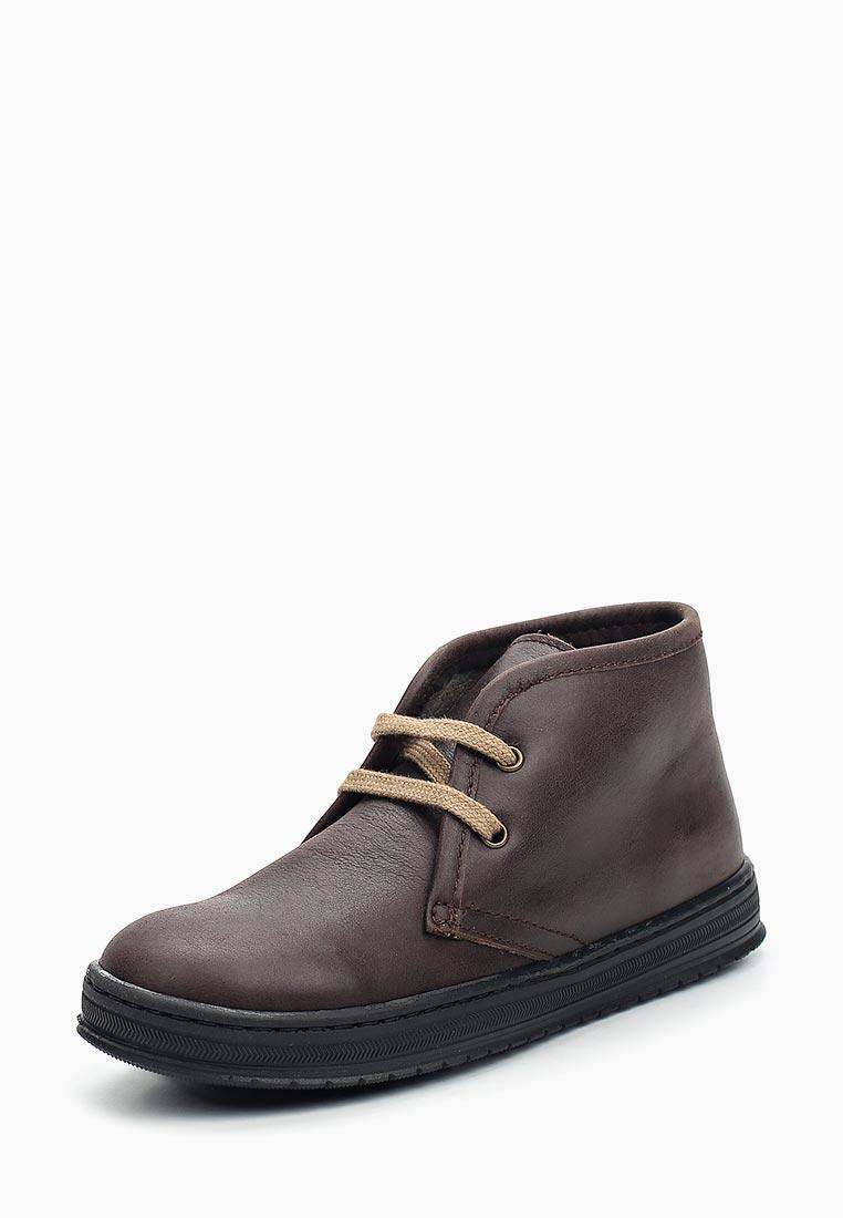 Ботинки для мальчиков Barritos 28: изображение 1