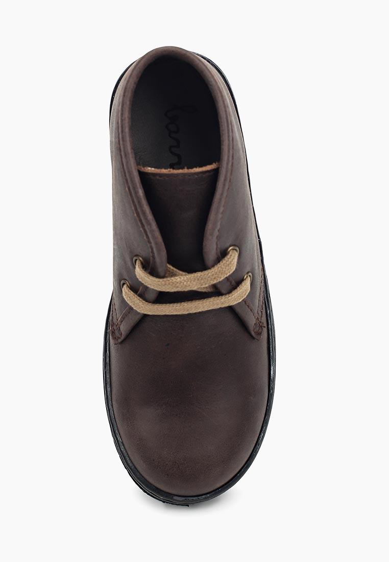 Ботинки для мальчиков Barritos 28: изображение 4