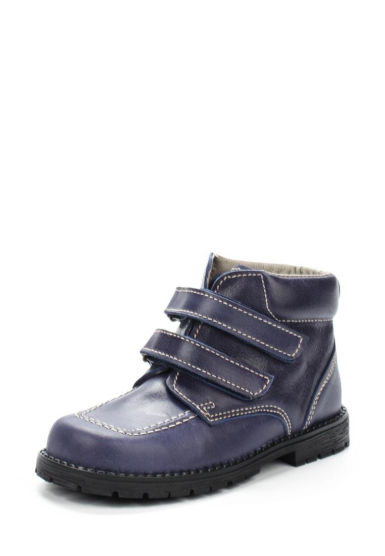 Ботинки для мальчиков Barritos 4150