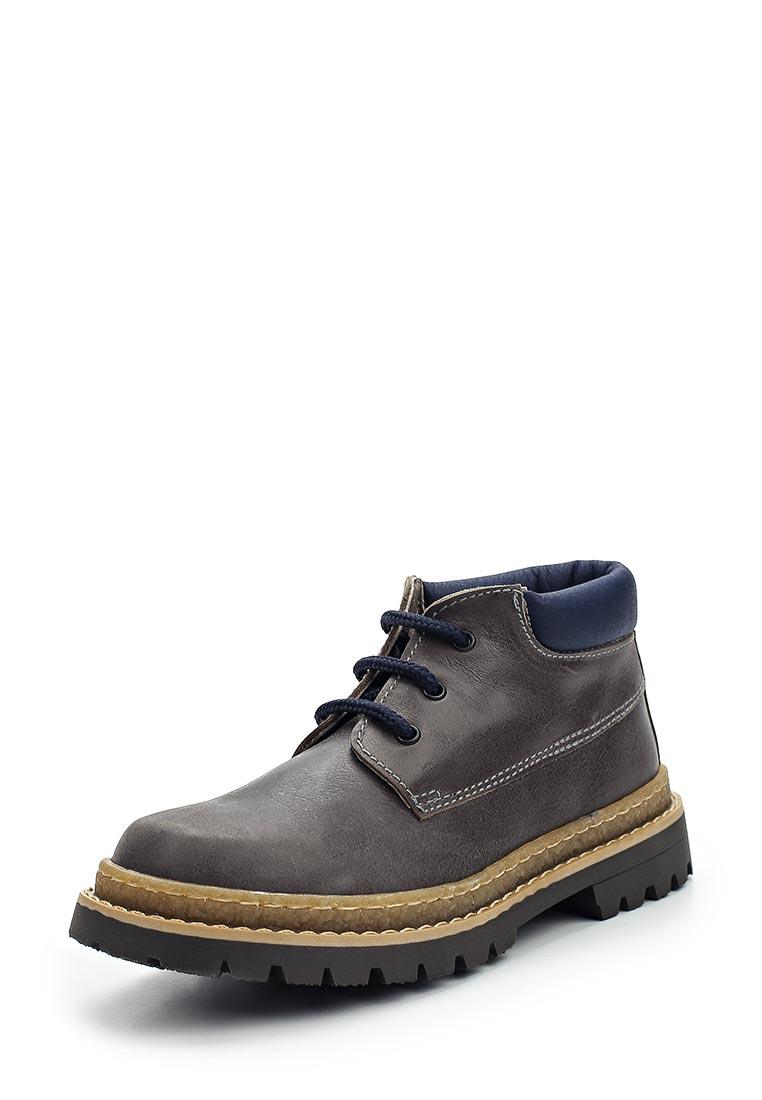 Ботинки для мальчиков Barritos 4257