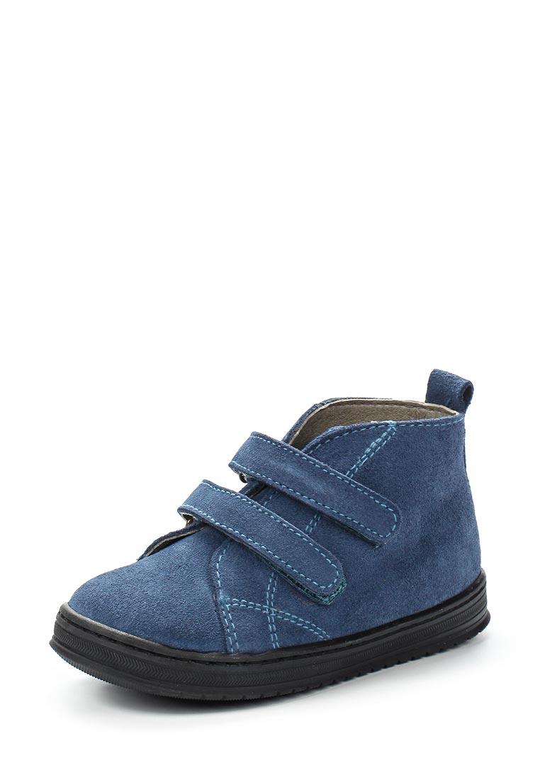 Ботинки для мальчиков Barritos 4311