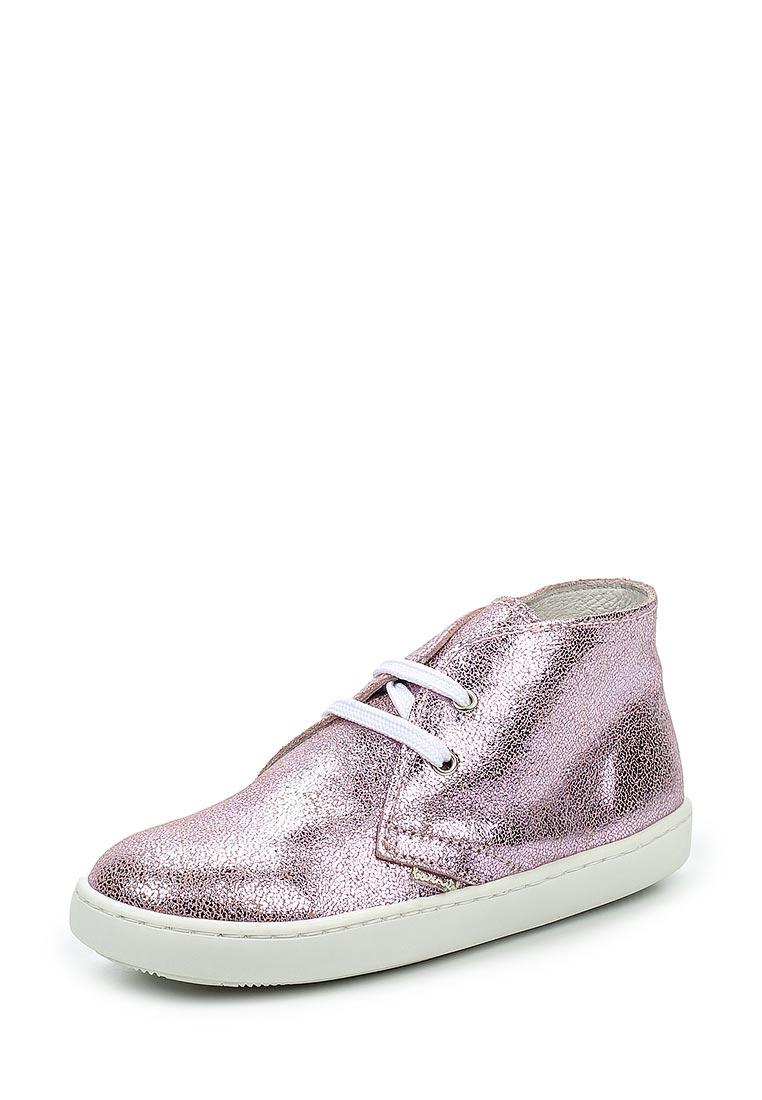 Ботинки для девочек Barritos 28