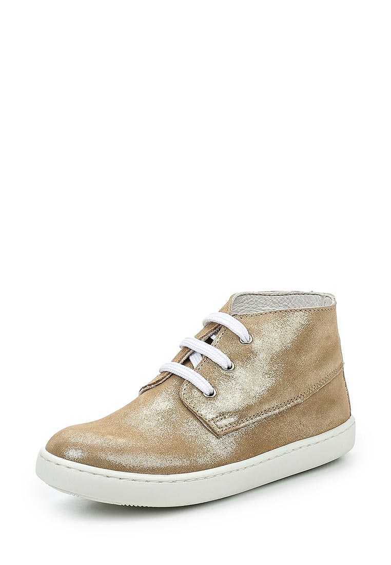 Ботинки для девочек Barritos 4256
