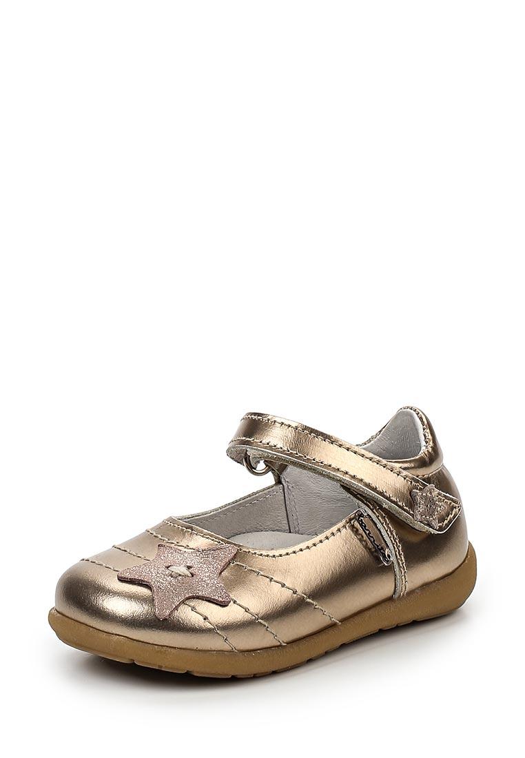 Туфли Barritos 4298
