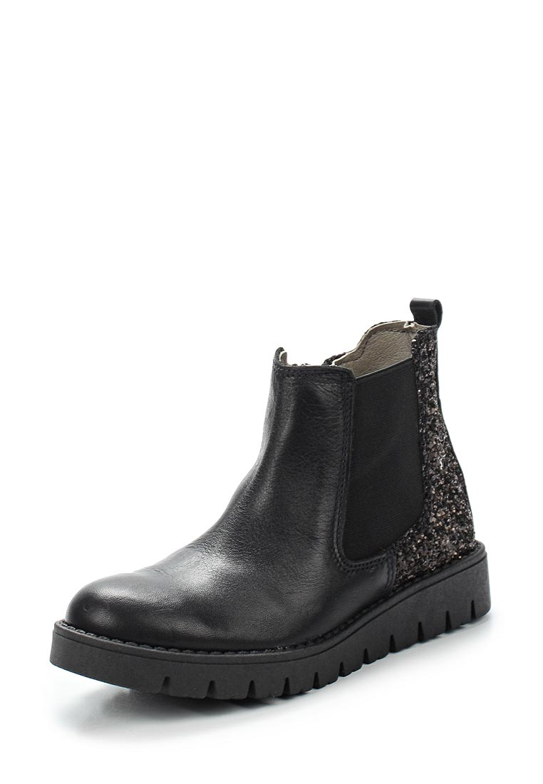 Ботинки для девочек Barritos 4130