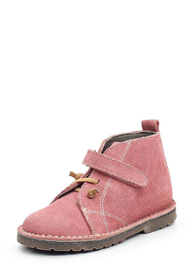 Ботинки для девочек Barritos 4312