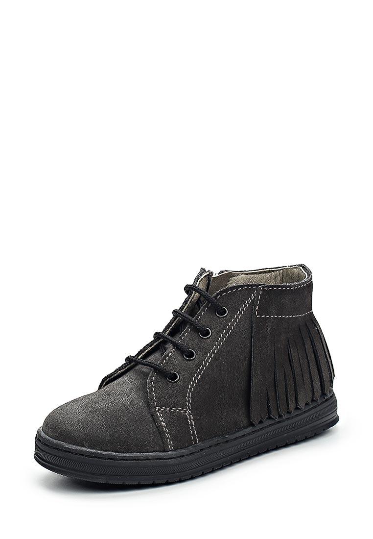 Ботинки для девочек Barritos 4328