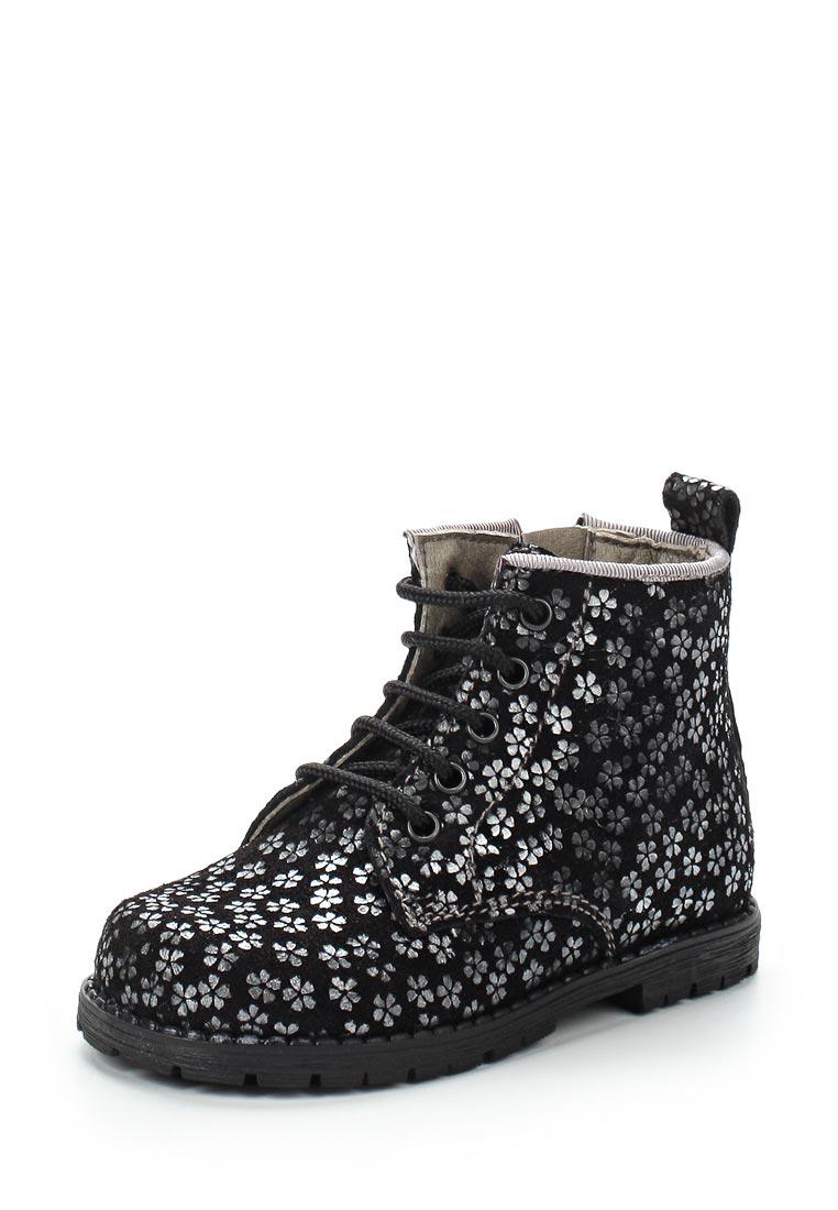 Ботинки для девочек Barritos 3097