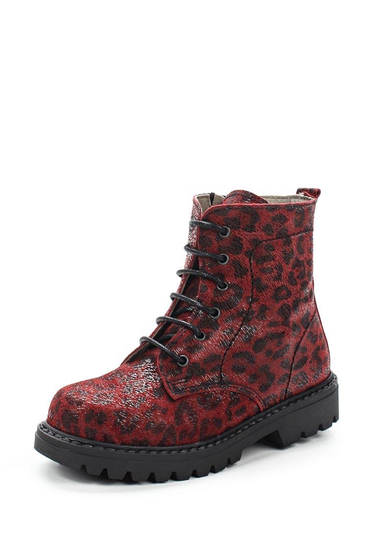 Ботинки для мальчиков Barritos 3976