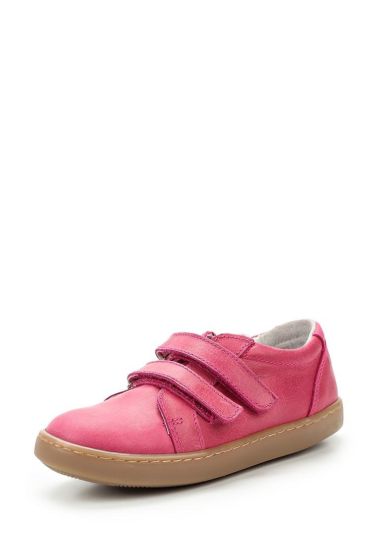 Ботинки для мальчиков Barritos 4237