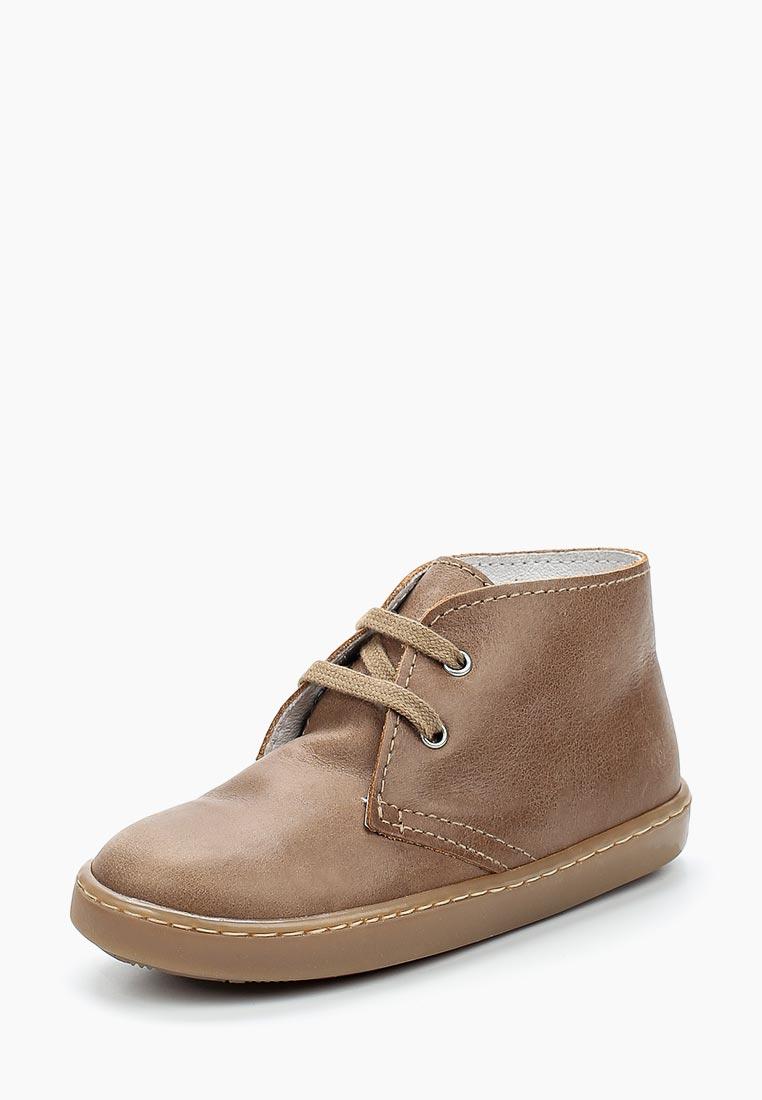 Ботинки для мальчиков Barritos 28