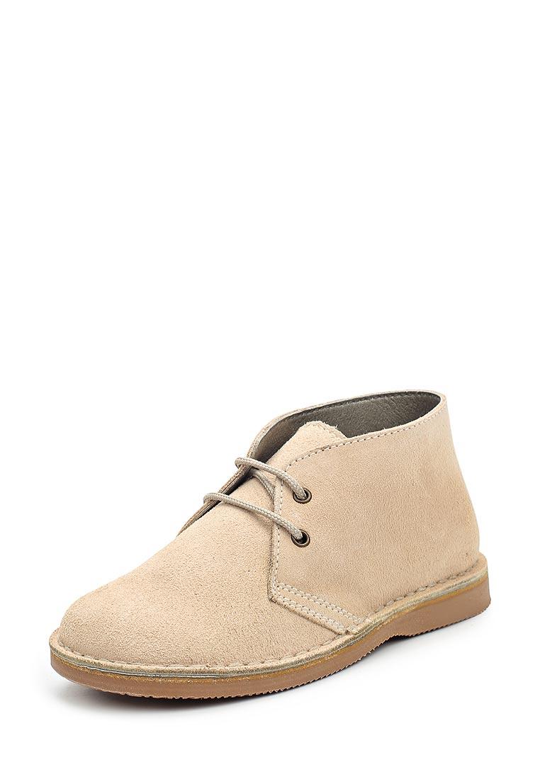 Ботинки для мальчиков Barritos 2