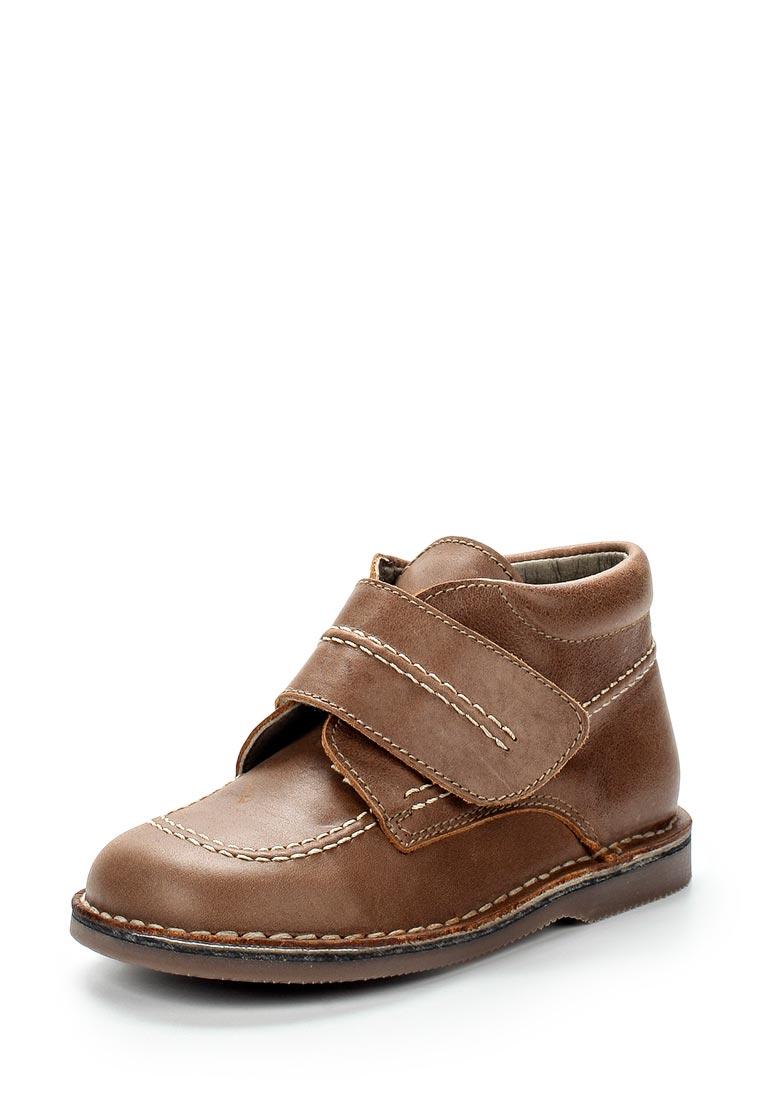 Ботинки для мальчиков Barritos 703
