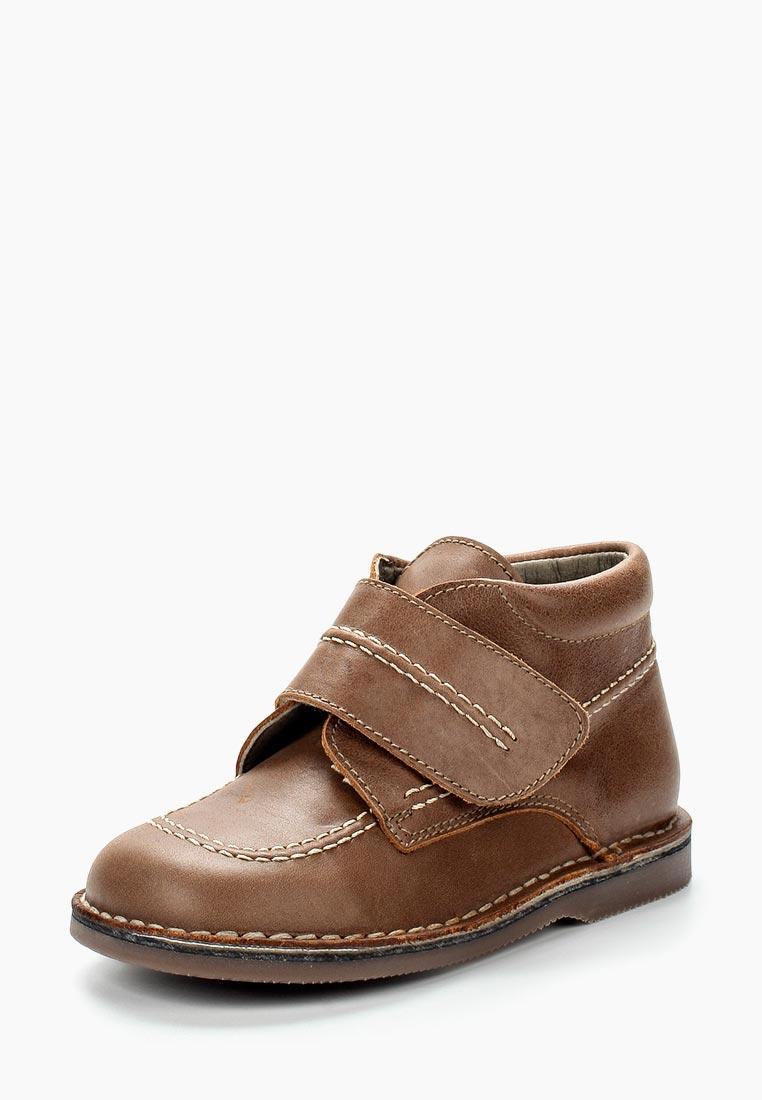 Ботинки для мальчиков Barritos 703: изображение 1