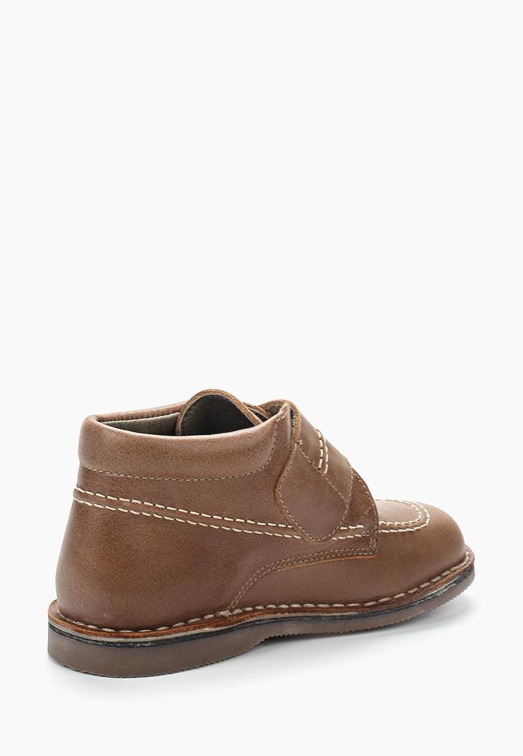 Ботинки для мальчиков Barritos 703: изображение 2