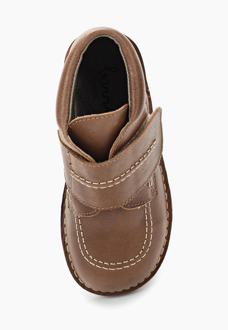 Ботинки для мальчиков Barritos 703: изображение 4