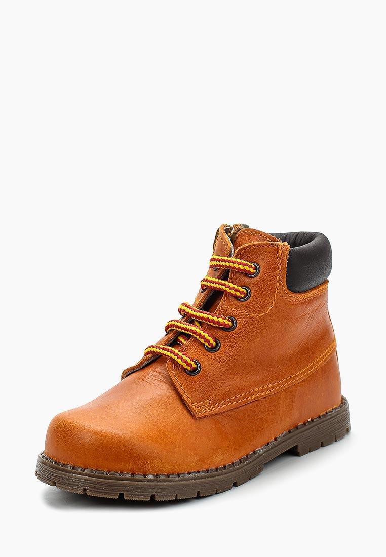 Ботинки для мальчиков Barritos 4156: изображение 1