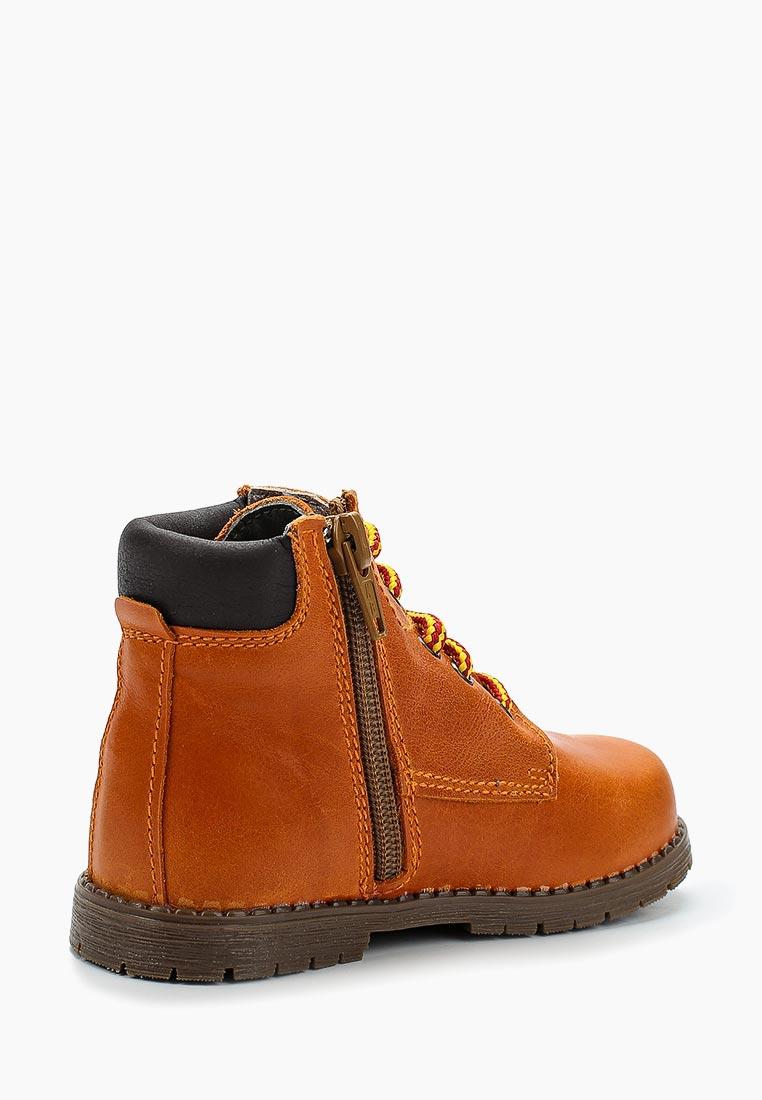 Ботинки для мальчиков Barritos 4156: изображение 2