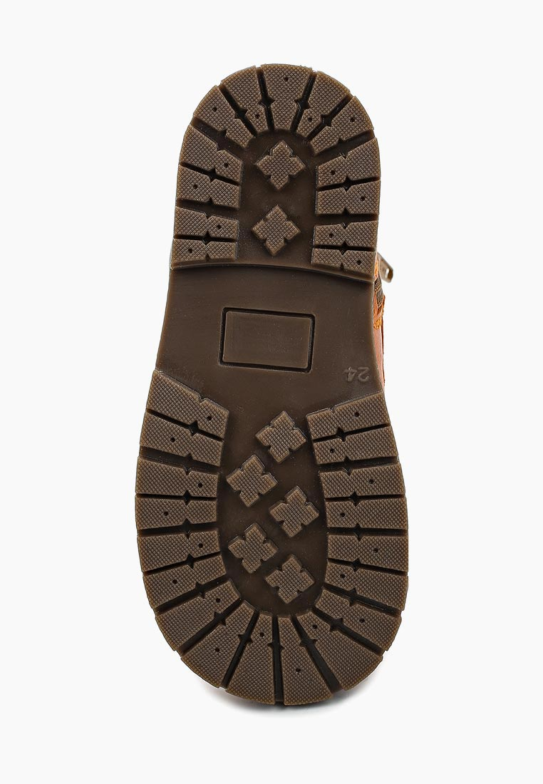 Ботинки для мальчиков Barritos 4156: изображение 3