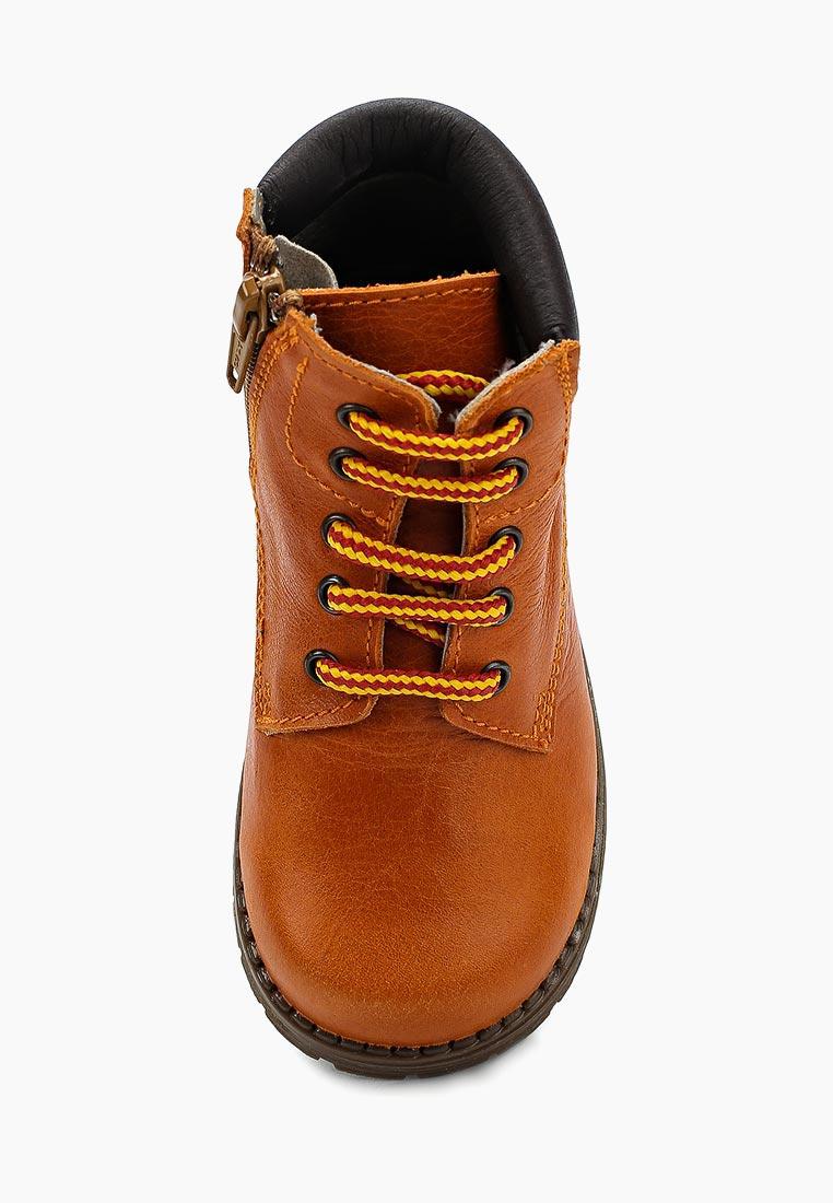 Ботинки для мальчиков Barritos 4156: изображение 4