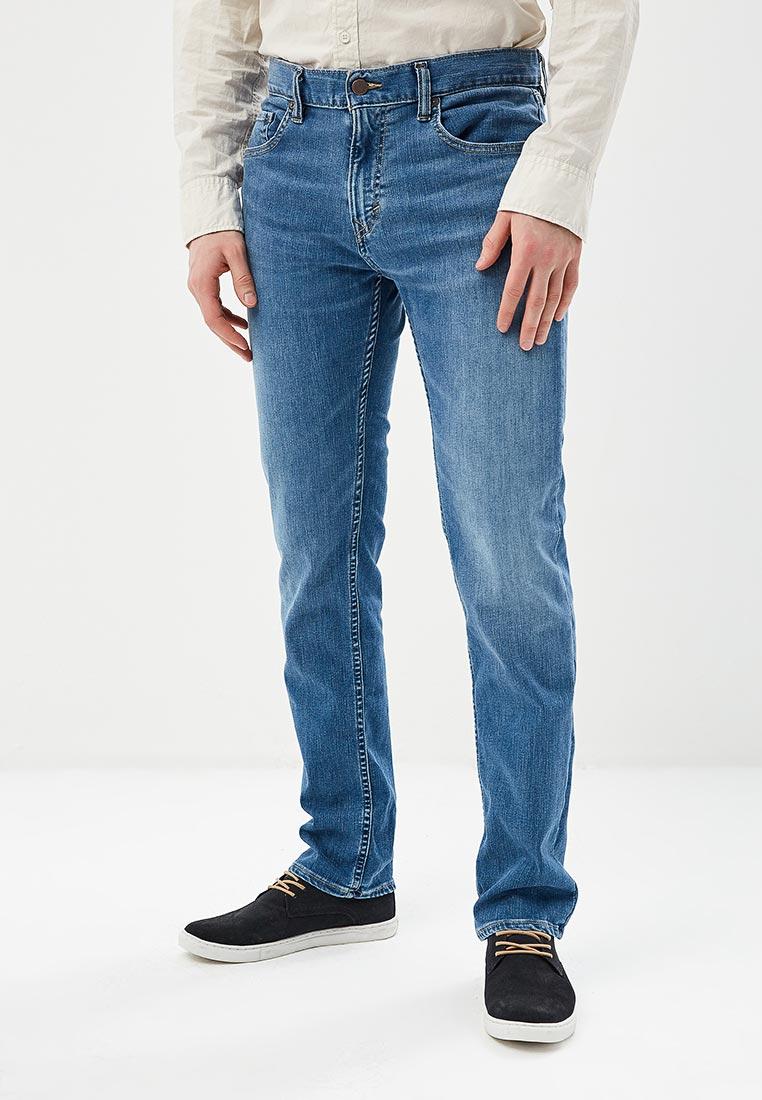 Мужские прямые джинсы Banana Republic (Банана Репаблик) 266640
