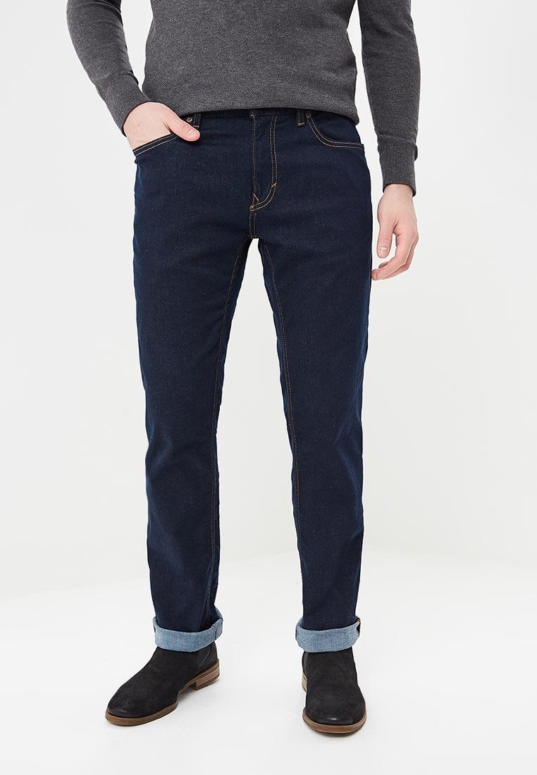 Мужские прямые джинсы Banana Republic (Банана Репаблик) 266694